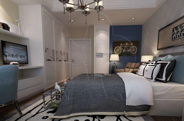 房间中的窗帘甲醛含量超标,很多人忽略
