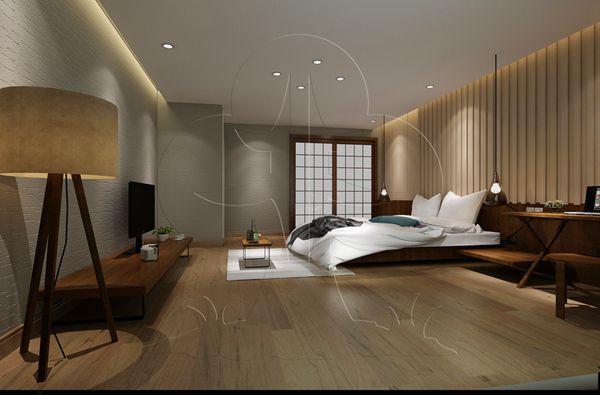睡眠质量高不高,全赖这几个卧室装修要点