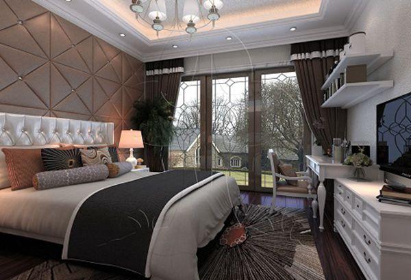 旧房换新,旧房装修,首选硅藻泥壁材