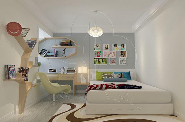 北疆硅藻泥打造客厅极致风格