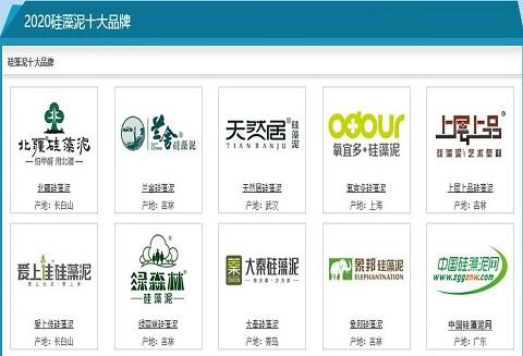 喜讯丨硅藻泥十大品牌排行榜正式揭晓,北疆荣获榜首