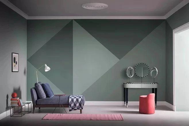 色彩,让有限的空间焕发出无限的可能!