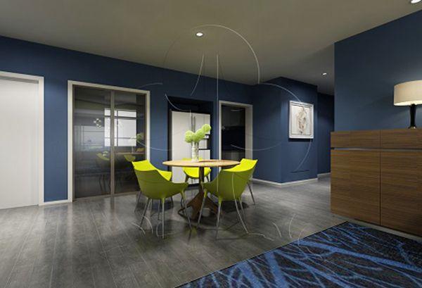 硅藻泥客厅背景墙,您的最佳选择!