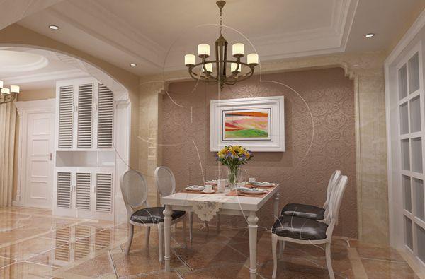 如何为您选择适合房屋风格的艺术涂料