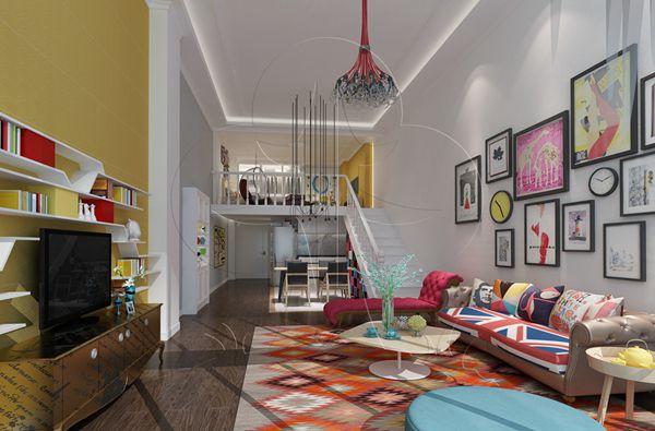 如何用艺术涂料装修一个完美的家?